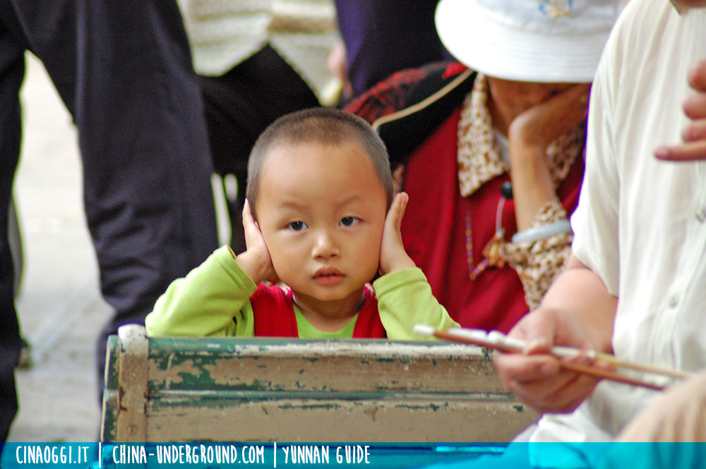 trip to cuihu kunming