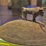 Trip to Lijiashan Bronze Wares Museum
