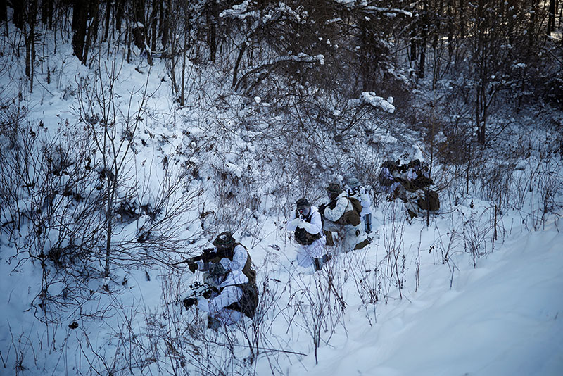 SOUTHKOREA-USA-MILITARY-TRAINING