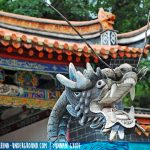 Longquan Temple, Kunming, Yunnan