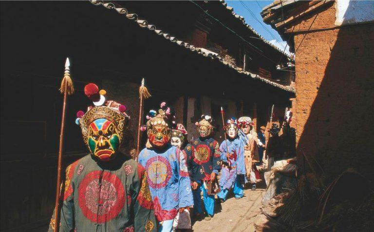 Traditional Chinese Opera