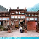 Travel to Heijing Ancient Town