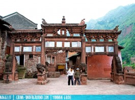Heijing Ancient Town
