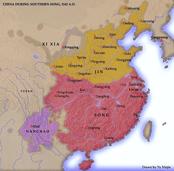 Kingdom of Dali