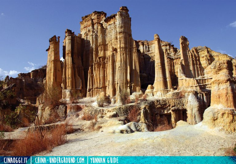 Chuxiong travel guide