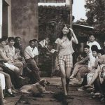 32 precious old photographs reveal the real life of the Chinese people in the 1980s