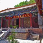 Shiyang Ancient Town