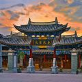 Guanglu old town