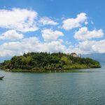 Nanzhao Amorous Island