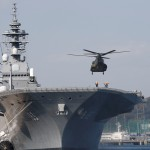 Japan plans to send largest warship to South China Sea, sources say