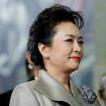 Mother Peng: Chinese first lady Peng Liyuan