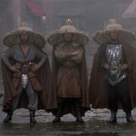 Interview with John Carpenter: Big Trouble in Little China