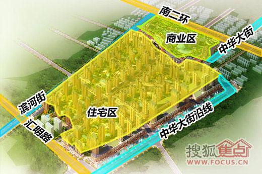 Xiangyun International Project