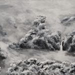 Chinese Landscapes: A Charity Bazaar Of Yu Jianrong's Works