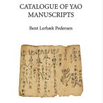 Catalogue of Yao Manuscripts by Bent Lerbæk Pedersen