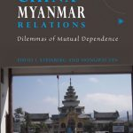 Modern China-Myanmar Relations