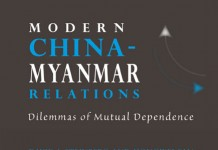China-Myanmar Relations