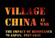 Village China at War