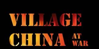 Village China at War