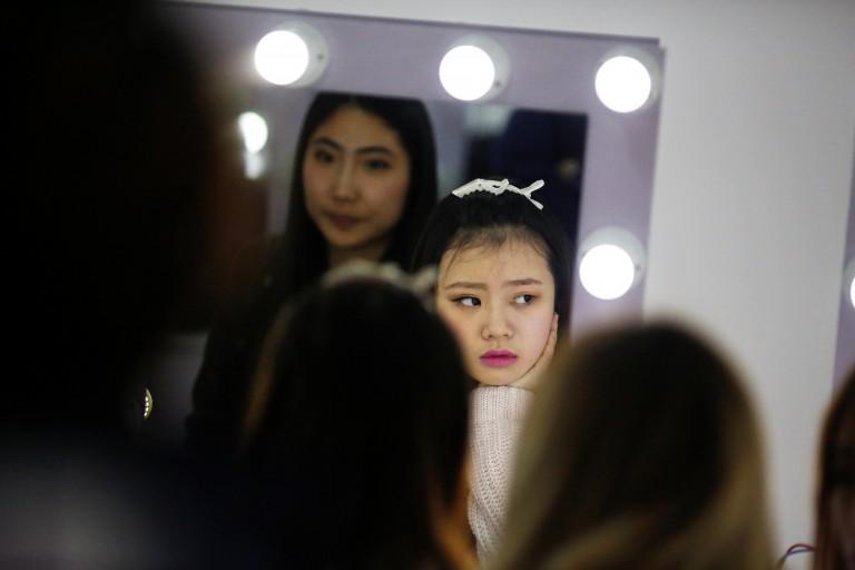Chinese internet celebrity