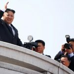 North Korea warns of 'super-mighty preemptive strike' as U.S. plans next move