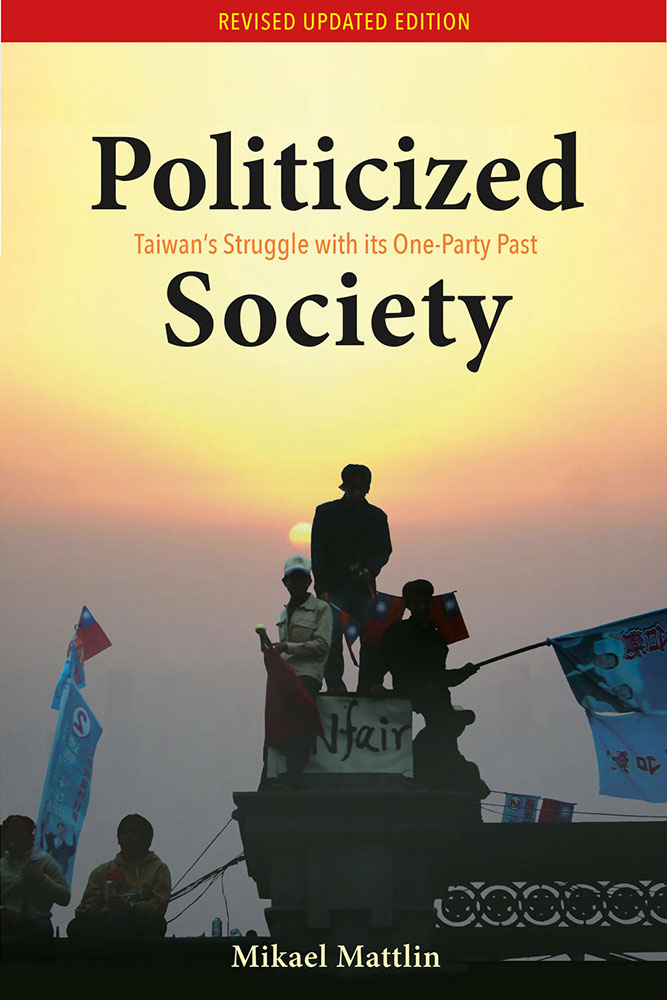 Politicized-Society