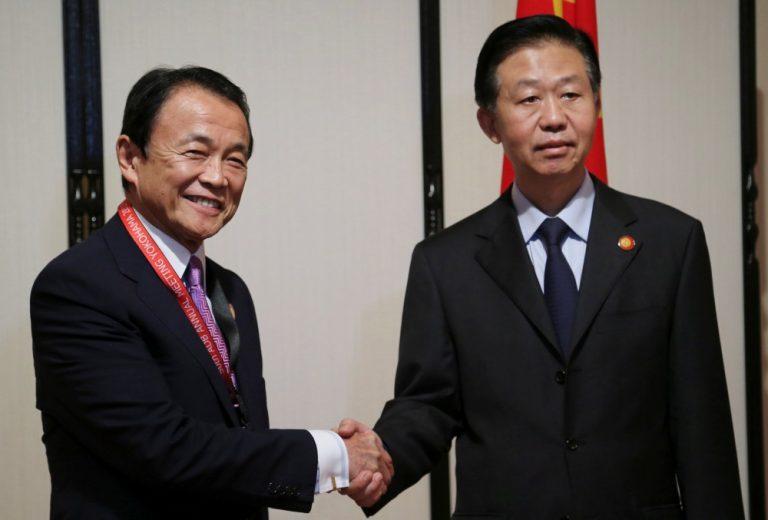 China-Japan-cooperation