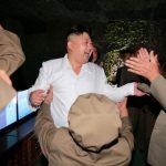 Kim's rocket stars: The trio behind North Korea's missile programme