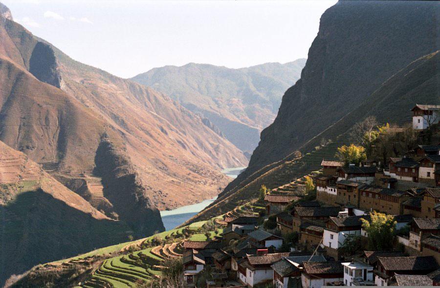Baoshan Stone Town