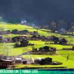 Bingzhongluo | Yunnan Travel Guide