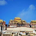 Gedan Songzanlin Monastery