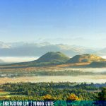 Tengchong Guide: the most famous volcano clusters in China