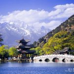 Guide to the Black Dragon Pool, Lijiang