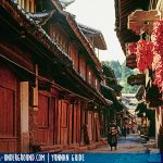 Lijiang, The cradle of the ancient Dongba culture