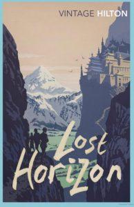 Lost Horizon by James Hilton