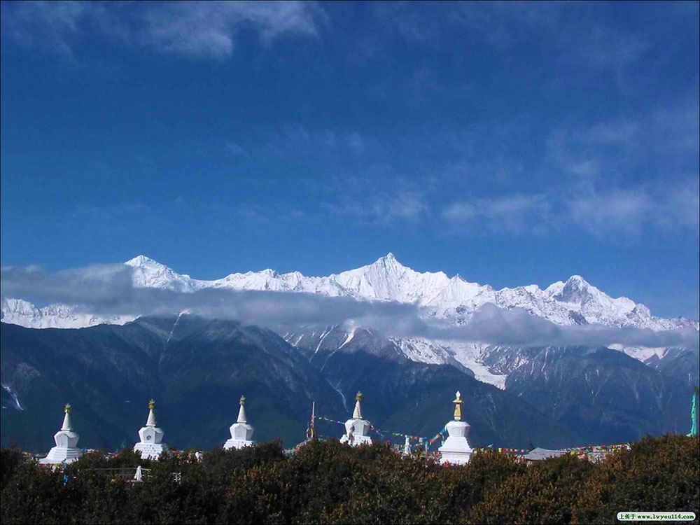 meili-snow-mountain-yunnan