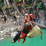 Nujiang Guide: travel info, best routes, and images