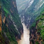 The Tiger-leaping Gorge, Lijiang