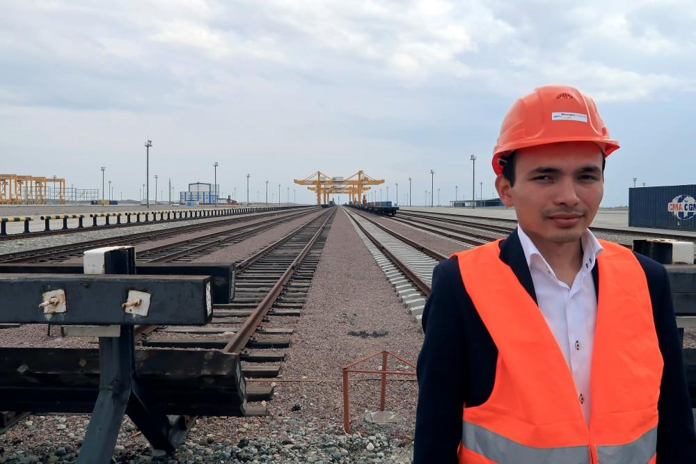 Silk Road hub