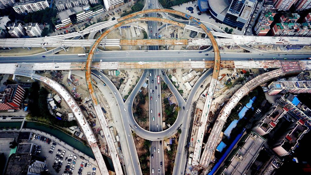 Chengdu-Second-Ring-Road