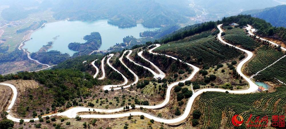Taizhou-Xianju