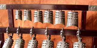 ailao-serial-bells
