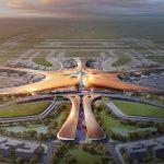 Beijing's new airport