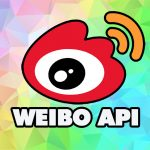 How to get a Weibo api for your site or app