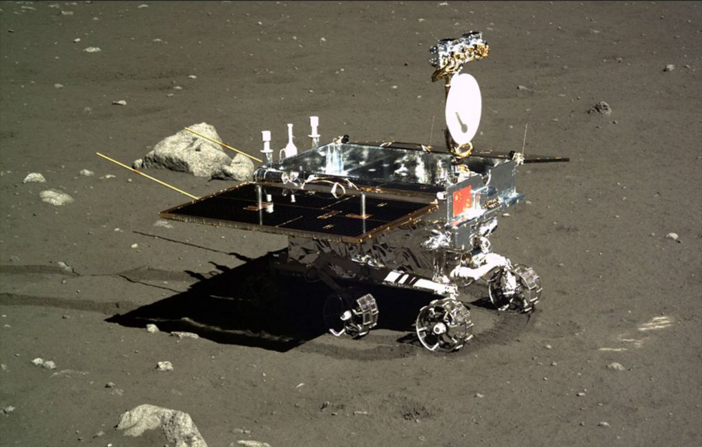 yutu-moon-rover