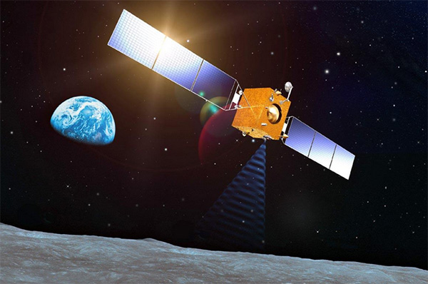 China X-ray astronomical satellite-China's achievements in the space industry