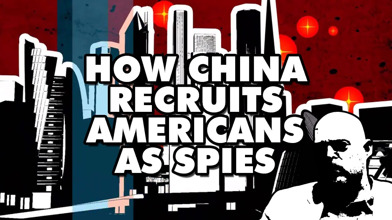Interview with Nate Thayer: How the Chinese recruit American journalists as spies