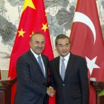 China and Turkey pledge security cooperation as ties warm