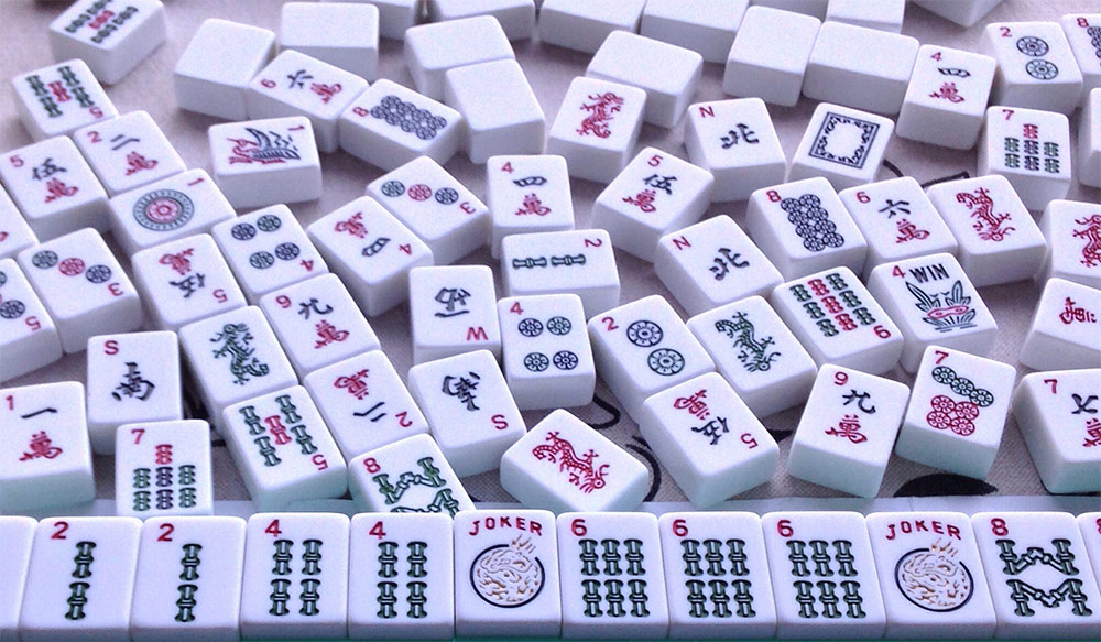 Chinese domino gambling procter gamble сайт россия