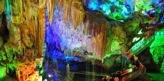 Alugu Cave
